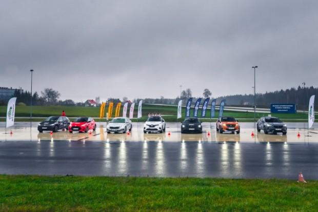 Lietuvas Gada Auto 2021 fināla pretendenti
