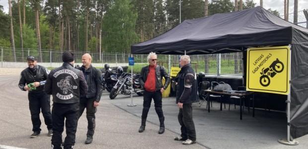 1 - Gada motocikls 2021