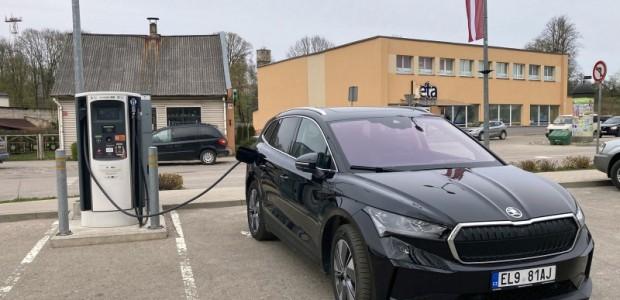 """Varbūt būsit pārsteigti, bet """"Volkswagen"""" grupas, kurā ietilpst arī čehu autoražotājs """"Škoda"""", pieredze elektroautomobiļu izstrādē aizsākās jau aizgājušā gadsimta 70-jos..."""