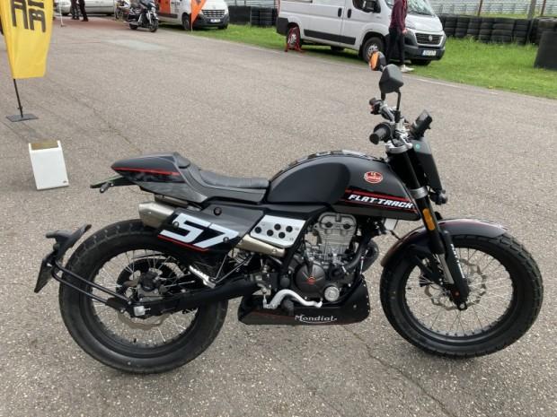 13 - Gada motocikls 2021