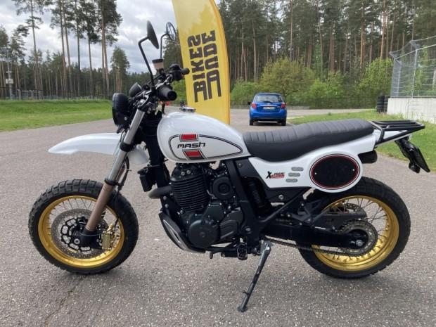 16 - Gada motocikls 2021