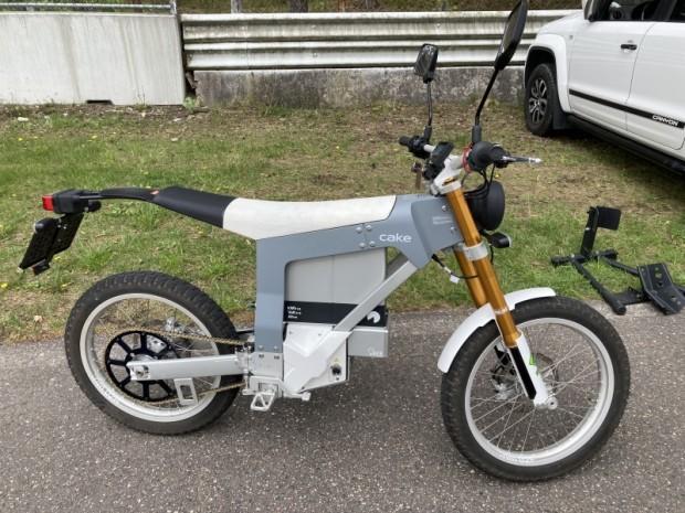 18 - Gada motocikls 2021