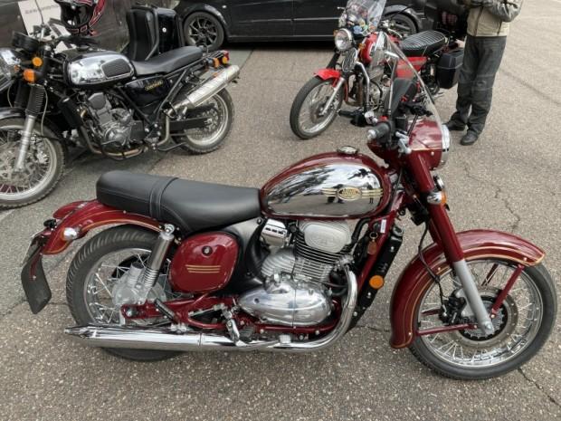 22 - Gada motocikls 2021