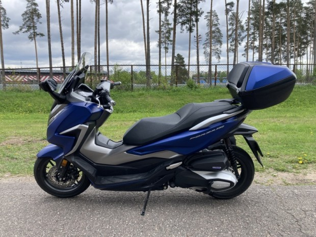 28 - Gada motocikls 2021
