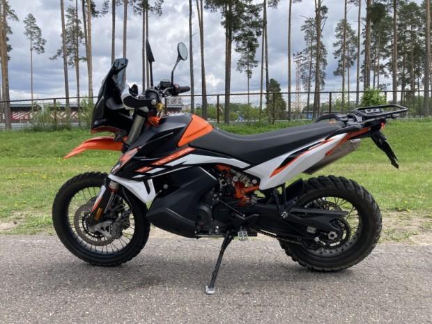 49 - Gada motocikls 2021