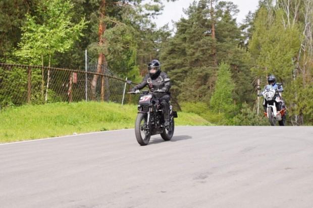 62-Gada Motocikls 2021