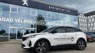 """Sekojot Eiropas Savienības klimata mērķu sasniegšanas programmai, PSA Groupe nesen paziņoja, ka līdz ar jaunās paaudzes """"Peugeot 308"""" iznākšanu jau..."""