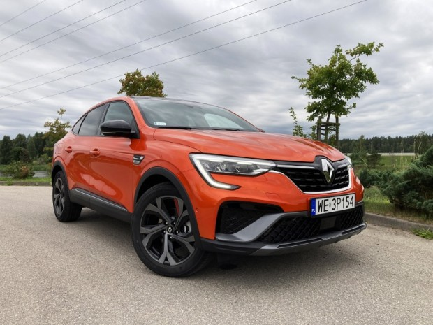 26-Renault Arkana E-TECH Hybrid